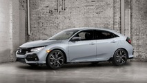 Honda confirms Civic Hatchback coming to Canada this fall