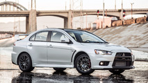 Mitsubishi Lancer Evoluttion Final Auction