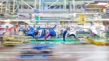 Toyota Manufacturing UK