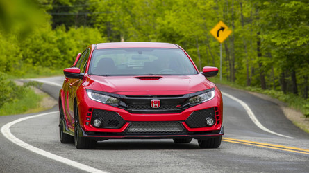 Civic Type R Canadian Price Sheet Appears, Shows $42,485 MSRP