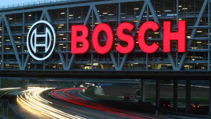 A Bosch is érintett lehet a német autógyártók kartellgyanús ügyében