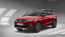 Fotos oficiais do SEAT Arona 2017