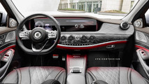 Smart Maybach rendering
