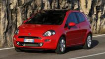 Fiat Punto Europeu