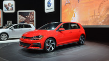 2018 Volkswagen Golf Full-Line - New York 2017
