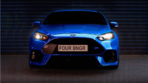 Most Powerful Four Cylinder Cars