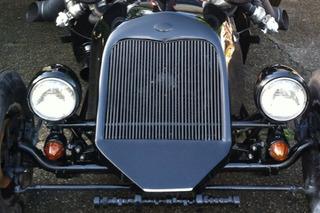 Gorgeous Rat Rod Gives Us V8 Envy: Your Ride