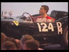 1957 Ferrari 250 Testa Rossa sets world record at auction