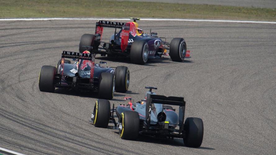 Red Bull, McLaren brace for difficult Bahrain
