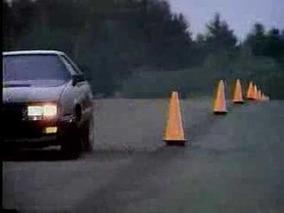 1985 Chrysler Laser