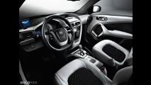 Aston Martin Cygnet