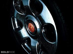 Bentley Arnage RL
