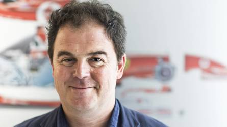 James Allen appointed Motorsport Network's EMEA president