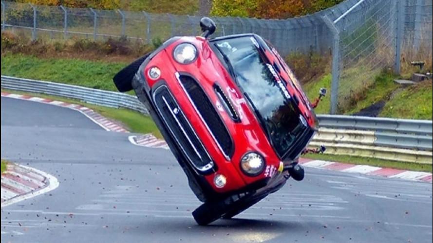 Nurburgring, il record è su due ruote [VIDEO]