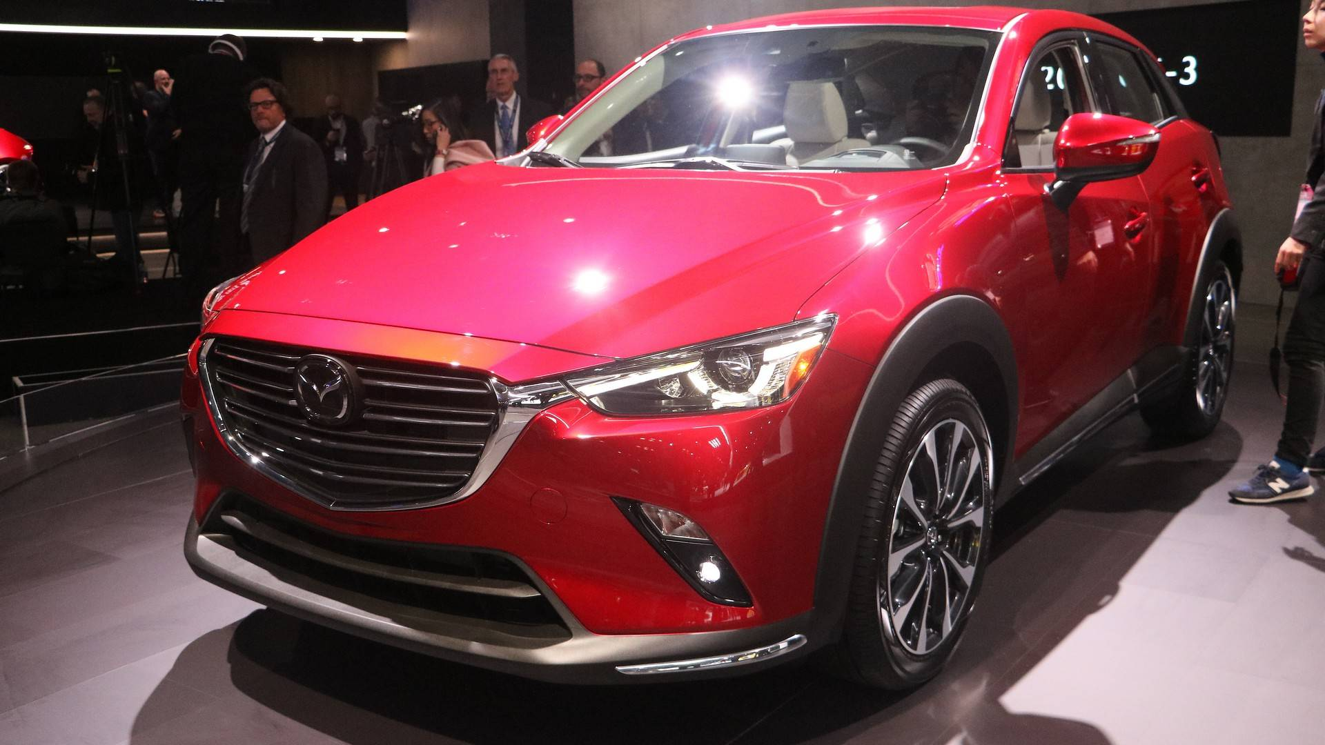 cx its updated inside flagship successful edition special announced updates launched compact has gt suv in the sport technology a and june for new mazda