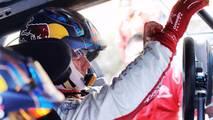 Sébastien Loeb en Citroën C3 WRC