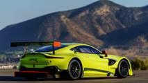 2018 Aston Martin Vantage GTE