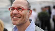 Jacques Villeneuve 09.06.2013 Canadian Grand Prix