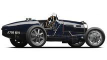 Mullin Automotive Museum