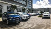 Ford EcoSport 2018 em Recife - PE