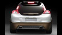 Volvo C30: Heiße Studie