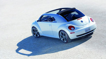 VW Beetle Ragster Concept