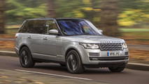 Top 10 vehicles for venturing off the beaten path