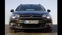 Test: Citroën C5 Tourer