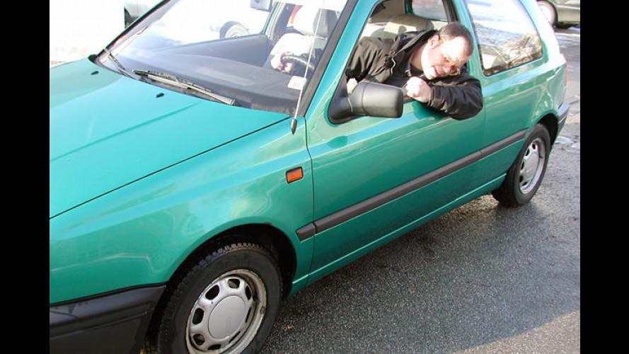 Gebrauchtwagen-Probefahrt: Gut geprüft ist halb gewonnen