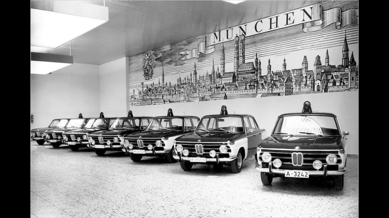 BMW 1800 (um 1970)