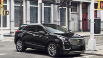 Cadillac green-lights a third new crossover, Chevy also considering another