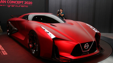 Yeni Nissan GT-R, dünyanın en hızlı spor otomobili olacak