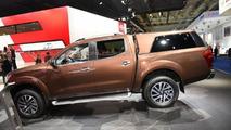 Nissan at 2015 IAA