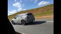 Flagra: BMW deve trazer novo X1 até o fim do ano como importado