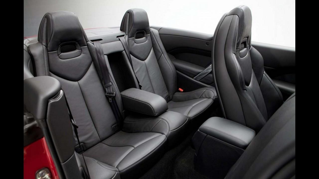 Peugeot oficializa lançamento do conversível 308 CC no Brasil - Preço sugerido é de R$ 129.990