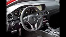 Mercedes-Benz C63 AMG Coupé Black Series chega oficialmente ao Brasil por US$ 337,8 mil