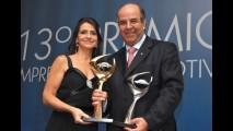Prêmio Abiauto: Chevrolet Cruze é eleito o