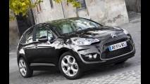 Citroën encerra produção da primeira geração do C3 na Europa