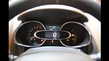 Salão de Paris: Renault Clio - Bom e bonito, mas não para o Brasil