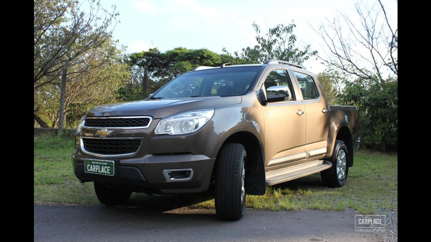 Chevrolet anuncia ampliação da produção da S10