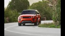 Range Rover Evoque fica nervoso com versão Autobiography - agora são 285 cv