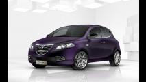 Lancia New Ypsilon. I colori