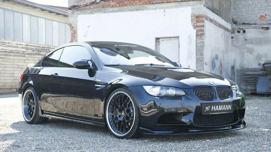Hamann BMW M3 Tuning Program