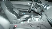 Audi TT RS Newest Spy Photos