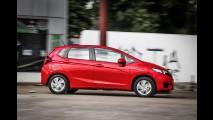 Honda conclui obras em Itirapina; nova fábrica produzirá o Fit