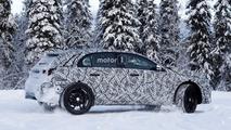 2020 Mercedes GLA yeni casus fotoğrafları