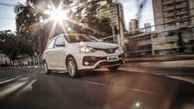 Galeria - Toyota Etios 2018