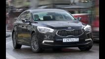 Sedãs Premium: A3 Sedan bate recorde de vendas e encosta no líder Série 3