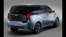 Hyundai prepara minivan de sete lugares para mercados emergentes
