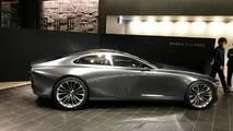 Mazda Vision Coupé Tokio 2017